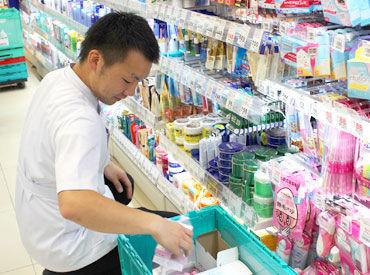 株式会社スギ薬局 株式会社スギ薬局【オープニング店舗管理画面】の画像・写真