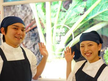 地球健康家族 東急日吉店(RF1と共同)の画像・写真