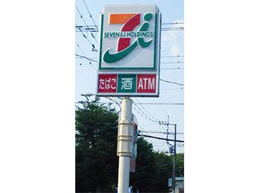 セブンイレブン 加須平成中学校前店の画像・写真