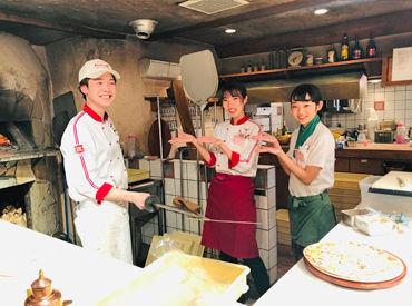 ピッツェリア マリノ 尾張旭店の画像・写真