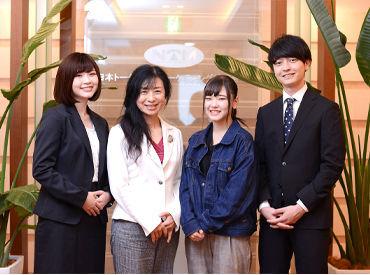 日本トータルテレマーケティング株式会社/柏エリアの画像・写真