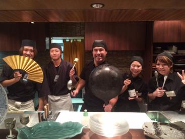 創作料理 ゆうが三島の画像・写真