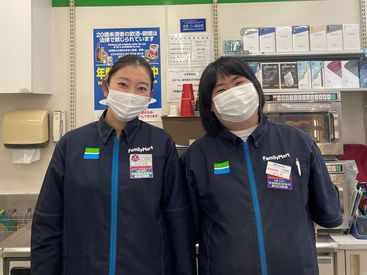 ファミリーマート中野中央一丁目店の画像・写真