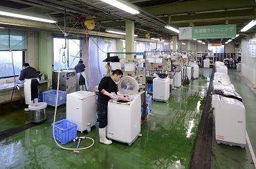 株式会社CIC 藤岡リユースセンターの画像・写真