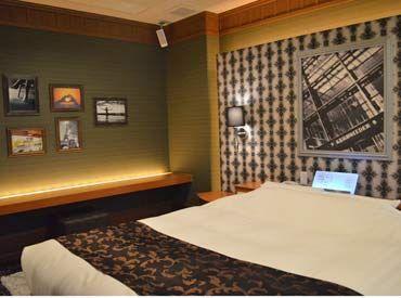 ホテル フォーナインヒルの画像・写真