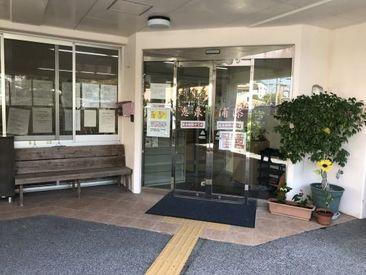 介護付有料老人ホーム恵泉浦添の画像・写真