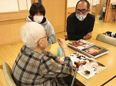 特別養護老人ホーム 万寿苑の画像・写真