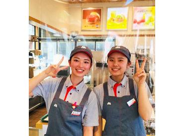モスバーガー 楠インター店(株式会社モア・フーズ)の画像・写真