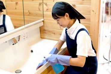 株式会社メンテックカンザイ 静岡支店の画像・写真