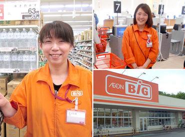 ザ・ビッグ 豊平店の画像・写真