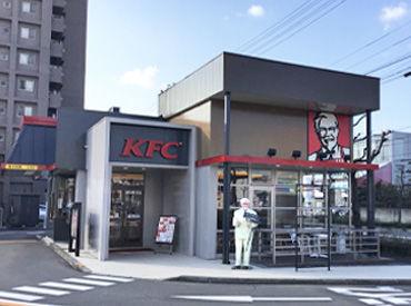 ケンタッキーフライドチキン高松今里店の画像・写真