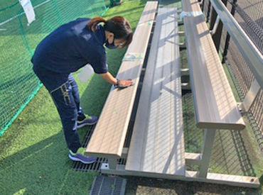 ミズノスポーツサービス株式会社 京都市市民スポーツ会館の画像・写真