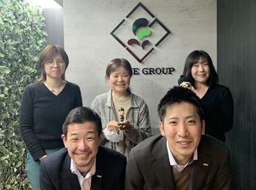 株式会社エルライングループ 新大阪コールセンター ※2021年1月OPENの画像・写真