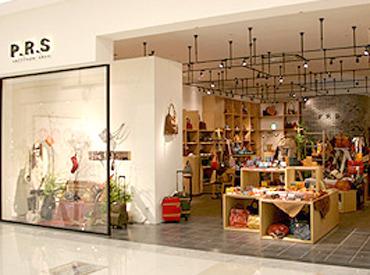 P.R.S(ピーアールエス) イオンモール宮崎店の画像・写真