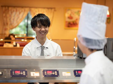 炭焼きレストラン さわやか/019浜松白羽店の画像・写真
