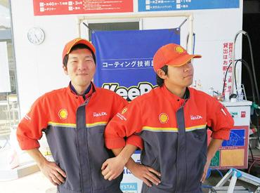 西日本フリート株式会社 ルート11豊浜SSの画像・写真