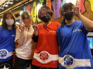ロッキーカナイ 田町店の画像・写真