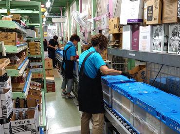 キャリテック株式会社 京浜営業所の画像・写真