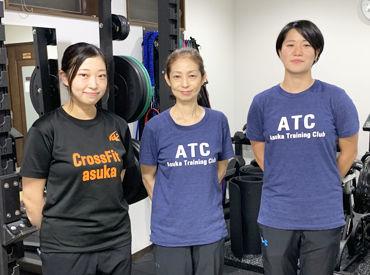ASUKAトレーニングクラブの画像・写真