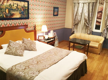 HOTEL D-CUBE 明石店の画像・写真