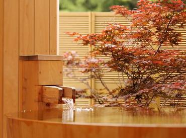 倉敷由加温泉ホテル山桃花の画像・写真