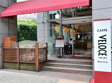カフェ・ベローチェ 銀座みゆき通り店の画像・写真