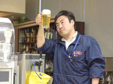 キリンビール株式会社の画像・写真