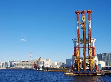 興洋建設工業株式会社の画像・写真
