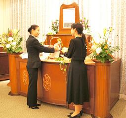 平安レイサービス株式会社 平塚エリアの画像・写真