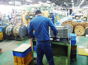 株式会社ニチフ端子工業の画像・写真
