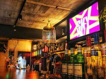 Darts&Bar SKY(ダーツバースカイ)の画像・写真