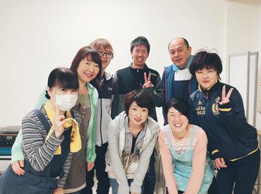 名古屋福祉センター株式会社 サンライズ志段味の画像・写真