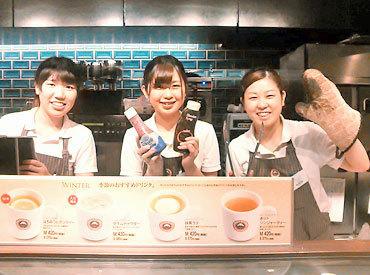 サンマルクカフェ イオンモール木曽川店の画像・写真