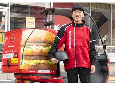 日本マクドナルド株式会社 本通店の画像・写真