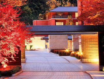 リゾートトラスト株式会社 勤務地:エクシブ京都 八瀬離宮の画像・写真