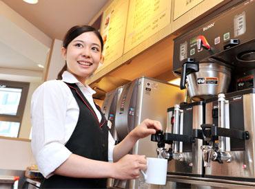 カフェ・ベローチェ 新中野店の画像・写真