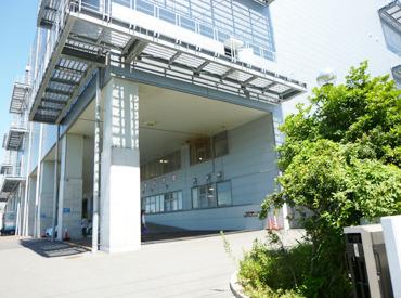 日通・NPロジスティクス株式会社 東日本グローバル物流センター 舞浜倉庫の画像・写真