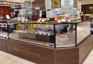 MAGIE DU CHOCOLAT-マジドゥショコラ- 玉川高島屋店の画像・写真