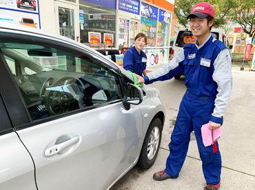 イトー石油株式会社の画像・写真