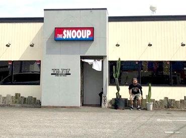 THE SNOOUP 清武店 ※旧:麺屋とまとの画像・写真