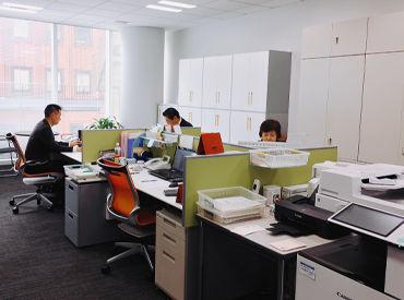 株式会社サン・サービス 本社の画像・写真