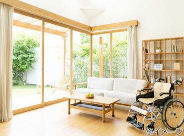 日研トータルソーシング株式会社 メディカルケア事業部 広島オフィス/HSの画像・写真