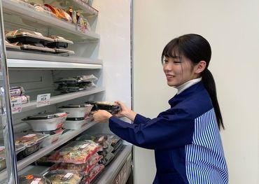 ローソン LTF東松原駅前店の画像・写真