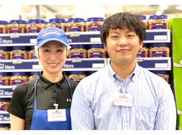 コストコホールセール・ジャパン株式会社の画像・写真