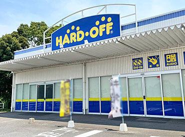 HARD OFF イオン佐賀店の画像・写真