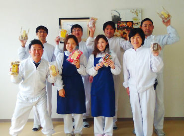 株式会社山盛堂本舗の画像・写真