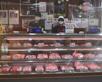 ジャストミート湘南ライフピア店(株式会社ジャストフーヅ)の画像・写真