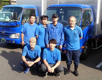 有限会社ミヤコロジ 本社営業所の画像・写真