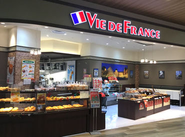 ヴィ・ド・フランス イオンモール甲府昭和店の画像・写真