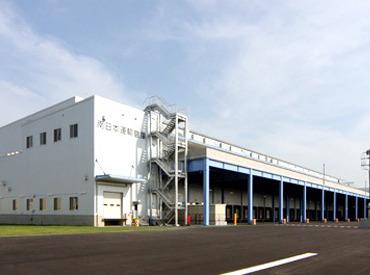 南日本運輸倉庫株式会社 埼玉物流センターの画像・写真